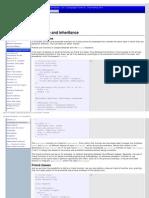 Friendship and Inheritance - C++ Documentation