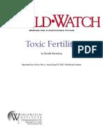 Toxic Fertility