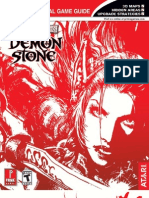Forgotten Realms Demon Stone - Official Game Guide