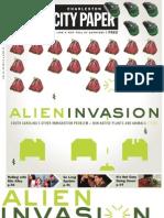 Alien Invasion