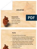 Aneurysm 9