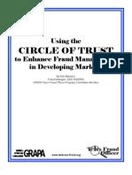 Circle of Trust AdeBanjoko