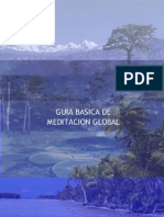 Guia Basica de Meditacion Global