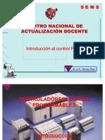 PLC Introducción