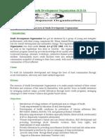 SDO Profile