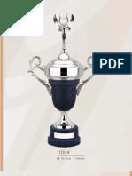 Cupe Medalii 2012 - Trofee 2012 - Plachete - Gravura Laser 2012 Catalog 1