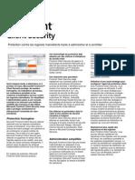 MFCS Datasheet
