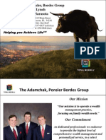 The Adamchak, Ponsler, Bordes Group