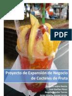 Proyecto Gazpachos