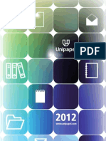 CATALOGO UNIPAPEL