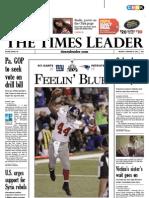 Times Leader 02-06-2012