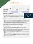 Annexe 6 - modèle suivi des simplifications pays 16122012