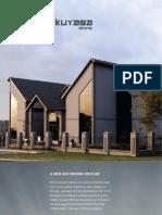 Kuyasa Brochure