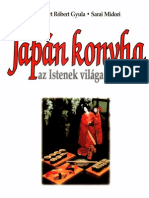 45517808 Japan Konyha Az Istenek Vilaga Cey Bert Robert Gyula Sarai Midori