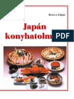 46068989 Japan Konyhatolmacs