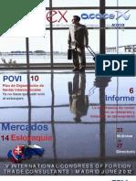 Revista Comex No 35 - Febrero de 2012
