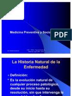 09 Historia Natural de La Enfermedad