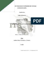 Proyecto Boutique, Marco Normativo Tecnico, Etc. (2)