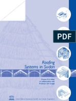 Roofing in Sudan