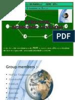 EDP Final Seminar Report