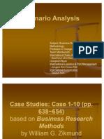 Presentation for Case Study