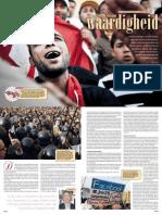 De Arabische Lente anders bekeken