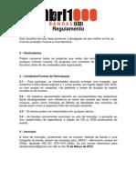RegulamentoABMED2012