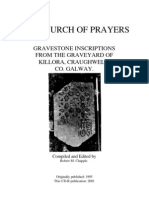 The Church of Prayers