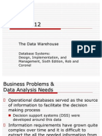 12-DataWarehouse