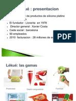Powerpoint Lekué