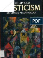 F.C. Happold - Mysticism, A Study and an Anthology