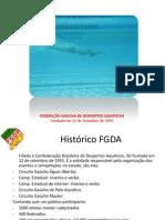 FGDA Cota Master