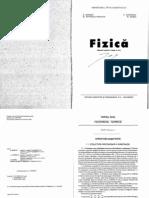 Fizica Manual Pentru Clasa a X a Editia 1996