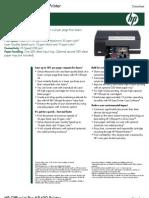 HP k5400 Pro
