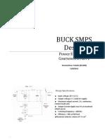 Buck Smps Design.(Kt1609)