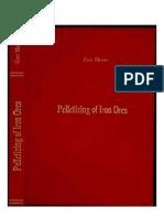 Pelletizing of Iron Ores - Kurt Meyer