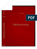 Pelletizing of Iron Ores - Kurt Meyer
