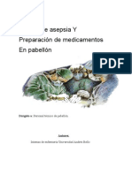 Manual de Asepsia Y