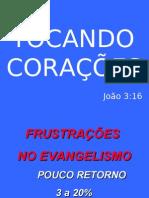 João 3 16 slides