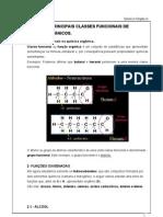 CEPAC - AS PRINCIPAIS CLASSES FUNCIONAIS DE COMPOSTOS ORGÂNICOS