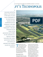 Technopolis Innovation Park