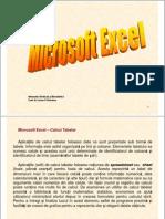 Excel C1