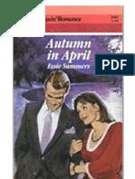 62221094 Essie Summers Autumn in April