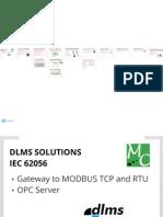 Marcom Dlms Solutions