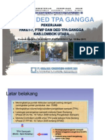 Final Presentation DED KLU_2011