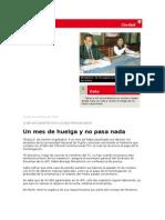 Diario Correo 15 Noviembre 2008