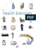 Health Literacy Exercies for Literacy Students