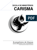 Manual de Evangelismo de massas