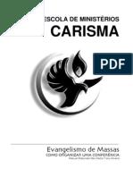 Manual de Evangelismo de massas