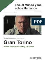 Unidad didáctica Gran Torino (castellano)